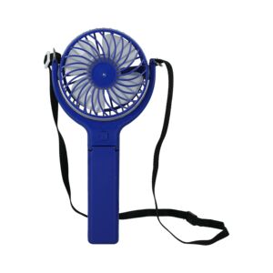 FANTASTIC FAN HANDHELD BLAZING LEDZ